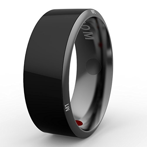 Jakcom® R3 Smart Ring Consumer Electronics Mobile Phone Accessories 2016 Trending Products Android Smart Watchスマートリング 並行輸入   (10) [並行輸入品]