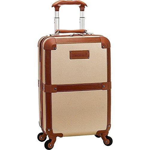 (ロックランドラッゲージ) Rockland Luggage メンズ バッグ キャリーバッグ Stage Coach 20' Rolling Trunk 並行輸入品