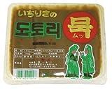 【★クルー便】ドトリムック(どんぐり寒天)400g■韓国食品■韓国加工食品■一力