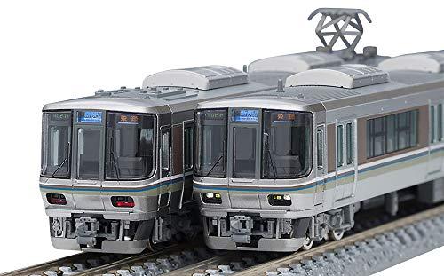 TOMIX Nゲージ 223 2000系基本セットA 4両 98327 鉄道模型 電車