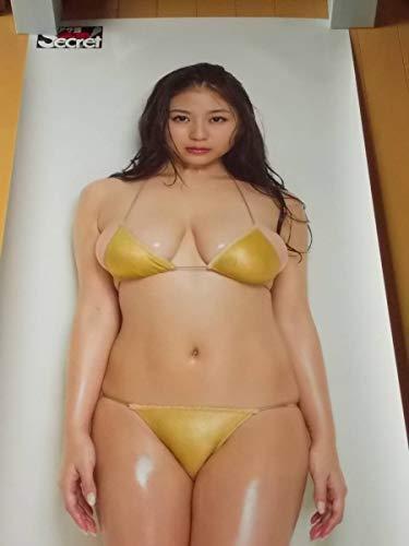 西田麻衣 等身大 ポスター アサ芸シークレット 全サ エンタ...