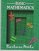 Basic Mathematics, 2nd Printing