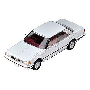 トミカリミテッドヴィンテージ ネオ 1/64 TLV-N175a トヨタ クラウン ハードトップ スーパーチャージャー ロイヤルサルーン 白 (メーカー初回受注限定生産) 完成品
