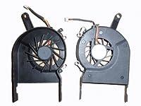 fixtekノートパソコンCPU冷却ファンクーラーfor Toshiba Satellite l30–134