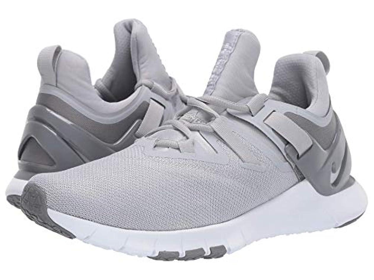 雪建築家機知に富んだ[ナイキ] メンズトレーニング?競技用シューズ?靴 Method Trainer 2 Wolf Grey/White/Pure Platinum/Cool Grey 12 (30cm) D - Medium [並行輸入品]