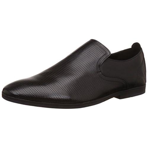 [クラークス] シューズ メンズ オトロステップ 26122915 Black Leather ブラックレザー UK 9.5(27.5cm)