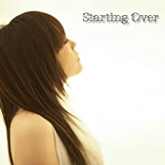 奥井雅美「Starting Over」のジャケット画像