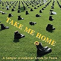 Take Me Home-Sampler of American Artists for Peace