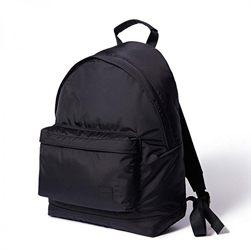 (ヘッド・ポーター) HEADPORTER BLACK BEAUTY DAY PACK BLACK