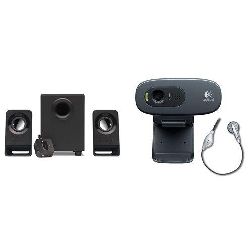 [해외]LOGICOOL 로지텍 멀티미디어 스피커 Z213/LOGICOOL Logitech multimedia speaker Z 213