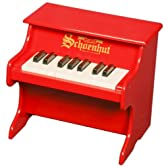 Schoenhut My First Piano /RED トイピアノ