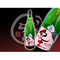 紀土 純米大吟醸 shibata's be ambitious 1800ml