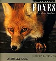 Nature of Foxes (The Greystone nature series)