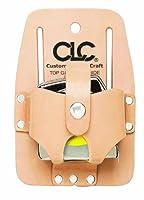 Custom Leathercraft464Tape Rule Holder-TAPE RULE POCKET (並行輸入品)