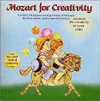 Mozart for Creativity