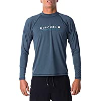 Rip Curl Men's Shockwave Relaxed LS UVT