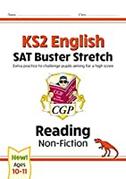 New KS2 English Reading SAT Buster Stretch: Non-Fiction (for the 2020 tests)