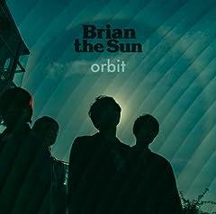 Brian the Sun「SOS」のCDジャケット