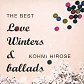 "THE BEST""Love Winters&ballads"""