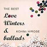"THE BEST""Love Winters&ballads"" 画像"