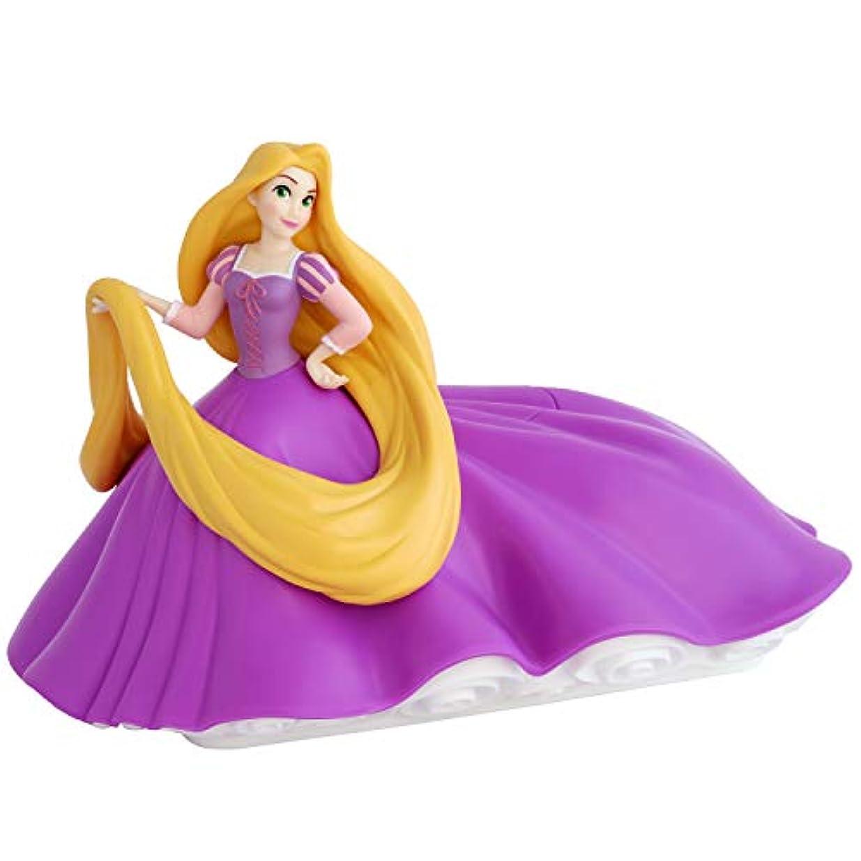繁殖スラッシュ連隊ディズニープリンセス ラプンツェル ウエットティシュケース (Disney Princess Rapunzel)