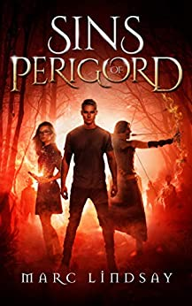 Sins of Perigord by [Lindsay, Marc]
