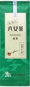 おいしい緑茶 高級お茶 八女茶 緑茶 煎茶 天雫の緑 100g
