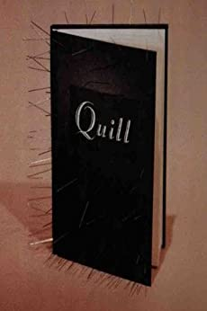 Quill by [Drinnan, Neal]