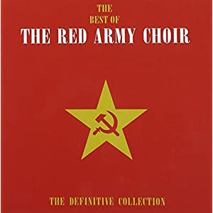 Best of Red Army Choir: Definitive Collection