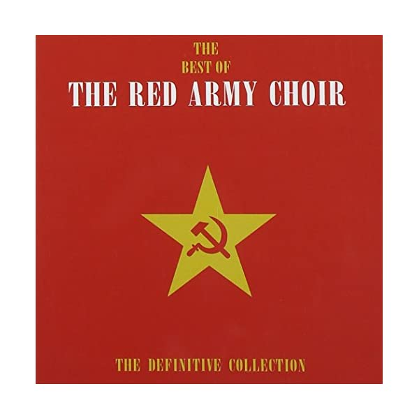 Best of Red Army Choir: ...の商品画像