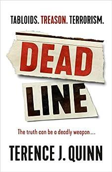 Deadline by [Quinn, Terence J.]