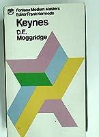Keynes (Modern Masters)