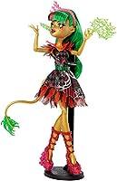 Monster High Freak du Chic Jinafire Long Doll [並行輸入品]