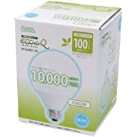 長寿命10000時間タイプ エコデンQ20W G形 EFG25ED/20