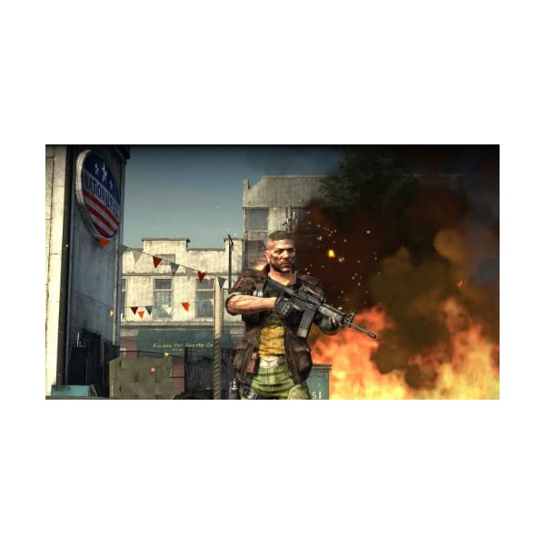 Homefront (輸入版) - Xbox360の紹介画像30