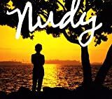 NUDY(初回生産限定特別価格)