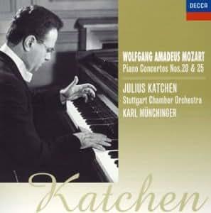 Amazon | モーツァルト:ピアノ協...