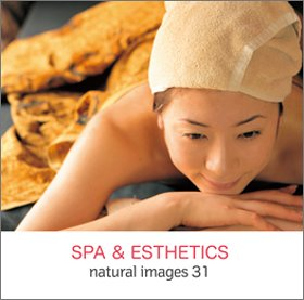 natural images Vol.31 SPA&ESTHETICS