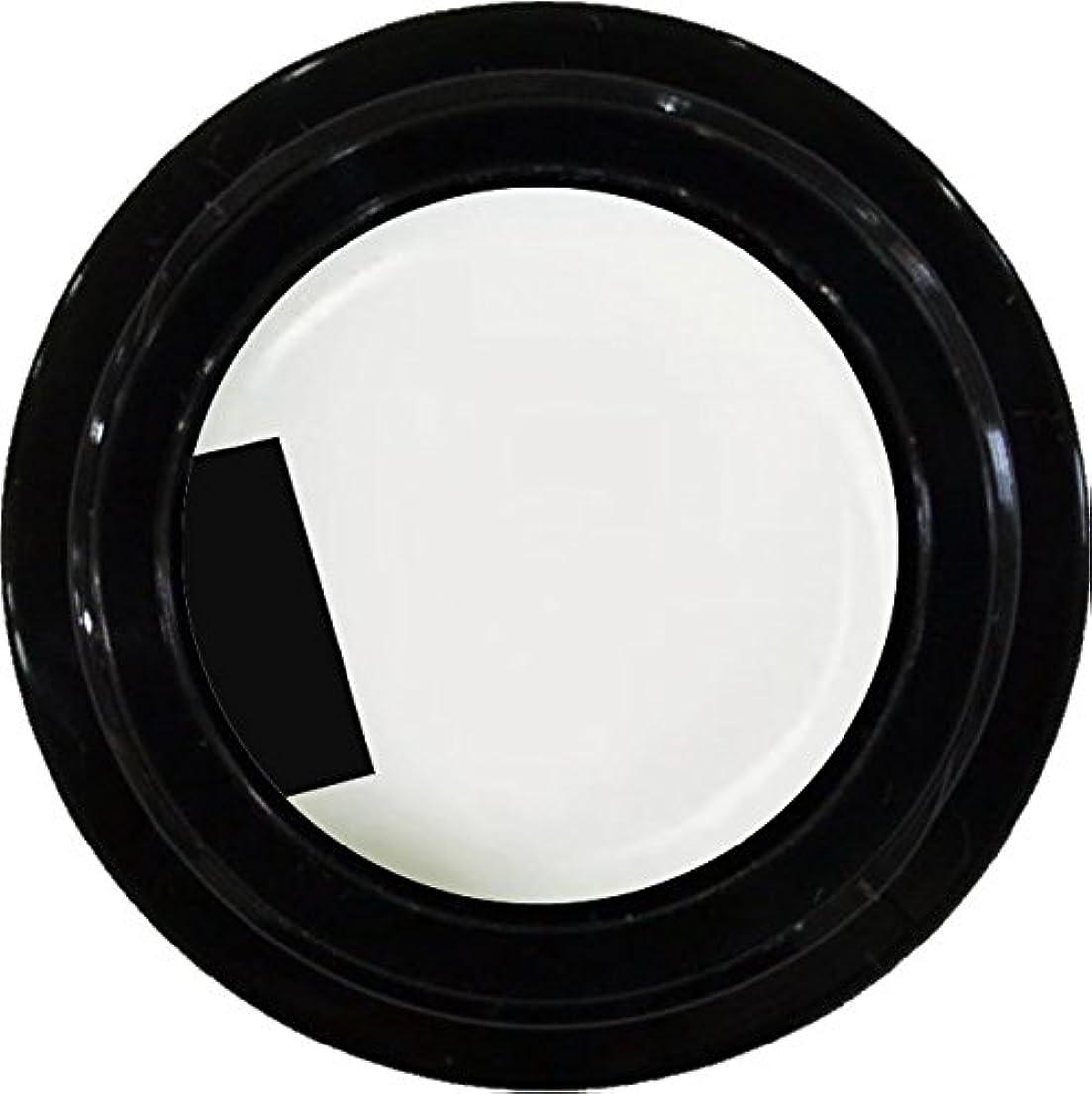 興味インタラクション節約するカラージェル enchant color gel M001 PureWhite 3g/ マット M001 ピュアホワイト 3グラム アレルギー対応