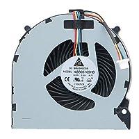 ノートパソコンCPU冷却ファン適用する Sony SVE17 SVE171 SVE1711X1EB SVE171A11M SVE171B11M SVE171C11M PCG-71914L PCG-71C11L PCG-71C11M PCG-71C12L