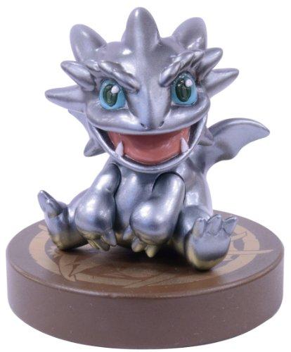 ちょこんと パズル&ドラゴンズ メタルドラゴン