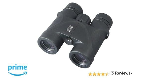 (MIZAR) 8×32 ダハ双眼鏡 BAK-832S ミザール 8倍 (BAK832S) 対物レンズ有効径:32mm