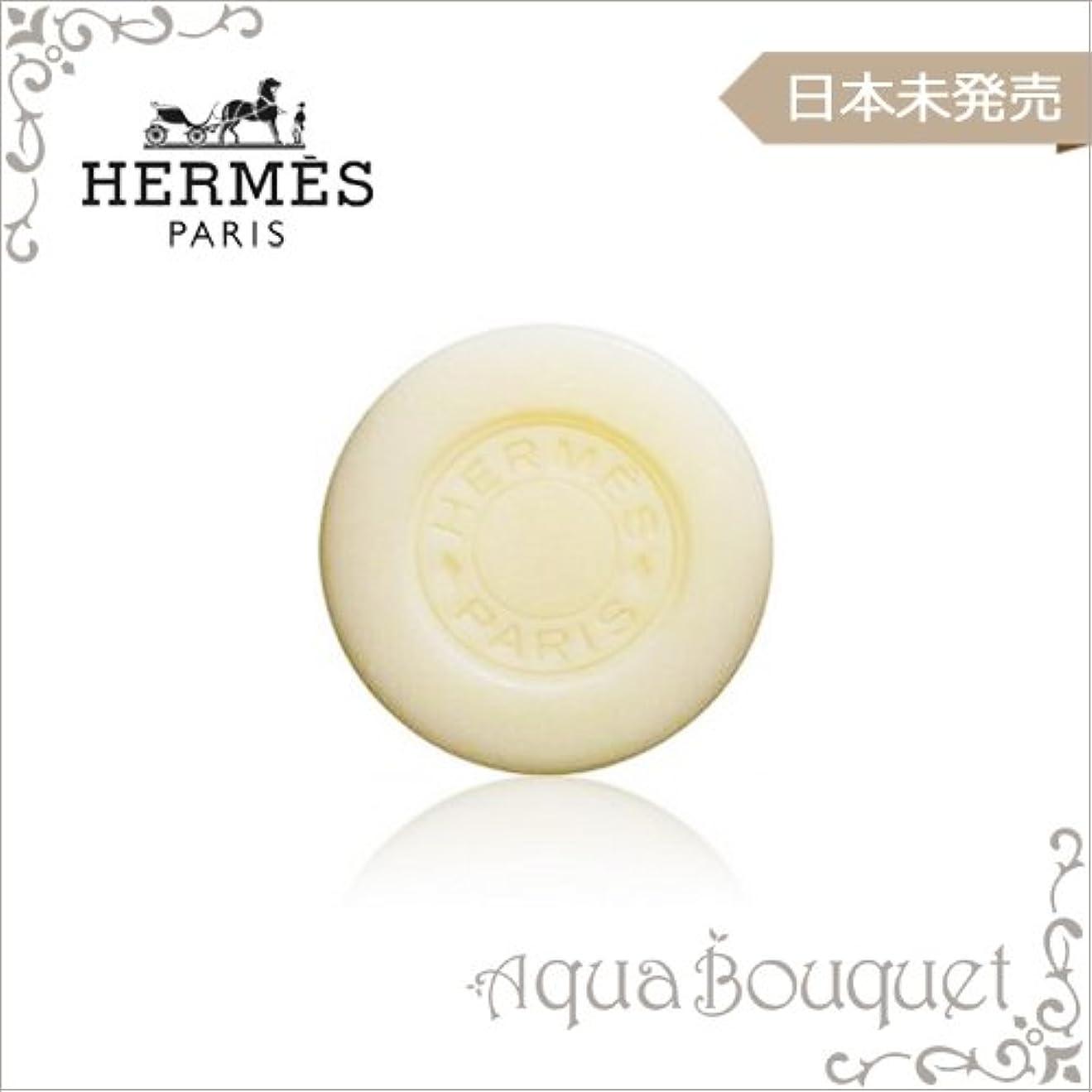 航海の干渉責エルメス テール ド エルメス パフュームド ソープ 100g HERMES TERRE D'HERMES PERFUMED SOAP [並行輸入品]