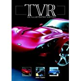 TVR: An Illustrated History