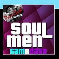 Soul Men - [The Dave Cash Collection]【CD】 [並行輸入品]