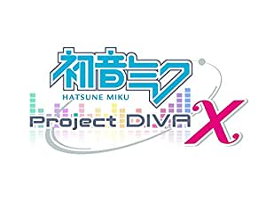 初音ミク -Project DIVA- X アクセサリーセット