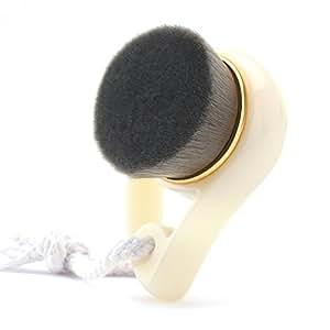 RAINLAX 洗顔ブラシ 洗顔器 メイクブラシ 高級極細 手動毛穴 美顔器 マッサージ 洗顔用フェイスブラシ