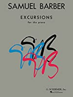 Barber: Excursions, Op. 20 by Unknown(1986-11-01)