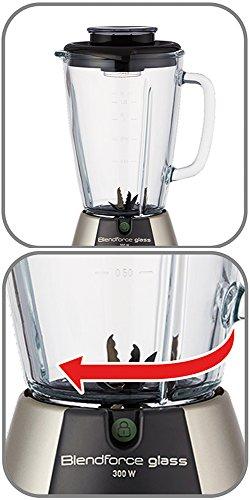 ティファール () ブレンドフォース グラス BL310AJP ミキサー