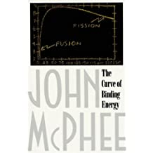 The Curve of Binding Energy: A Journey into the Awesome and Alarming World of Theodore B. Taylor